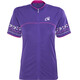 Gonso Jella Bike Jersey Shortsleeve Women purple